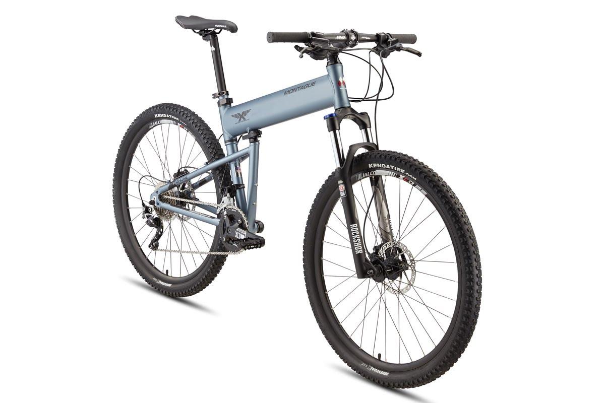 Montague Ironbike